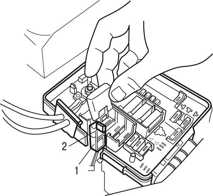 ремонт двигателя вентилятора охлаждения пежо 206