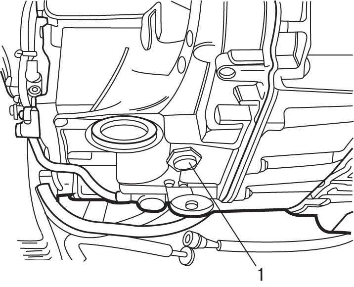 Замена масла в коробке передач на тойота королла